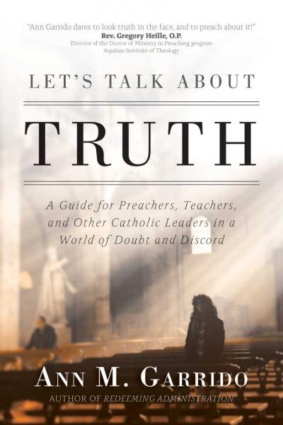 Let's Talk about Truth cover